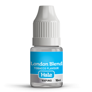 Hale London Blend e-juice for e-cigarettes