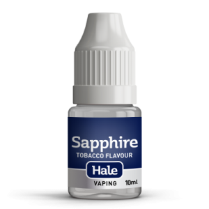 Hale Sapphire e-juice for e-cigarettes