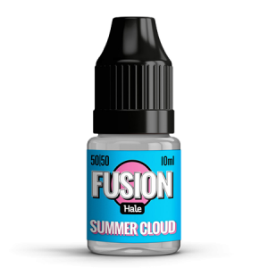 Hale Fusion Summer Cloud e-juice for e-cigarettes