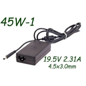dell charger 4.5 3.0