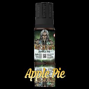 witchcraft apple pie