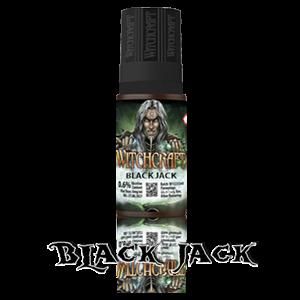 witchcraft black jack