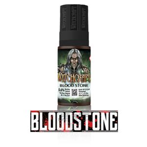witchcraft bloodstone