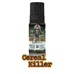 witchcraft cereal killer