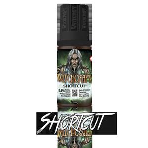 witchcraft shortcut