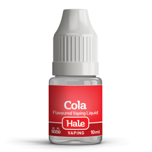 hale cola e-juice for e-cigarettes
