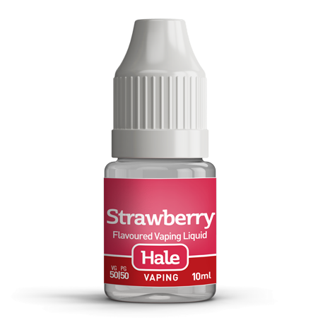 Hale Strawberry 1