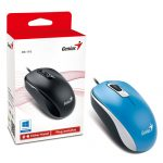 genius dx110 mouse blue1