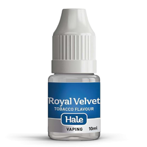 Hale Royal Velvet e-juice for e-cigarettes