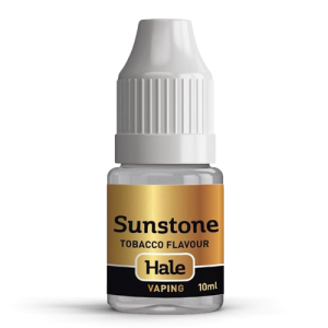 Hale Sunstone e-juice for e-cigarettes